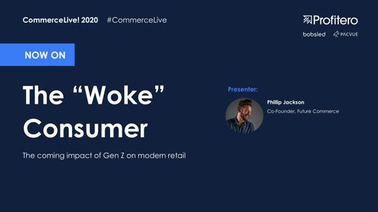 WokeConsumer